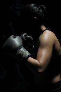 kick boksen
